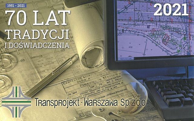 transprojekt historia